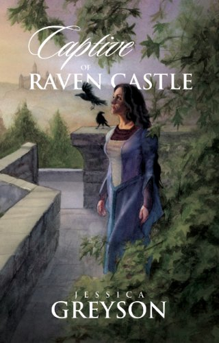 Captive of Raven Castle by [Greyson, Jessica]