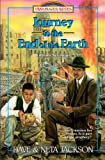 Journey to the End of the Earth by Dave Jackson front cover