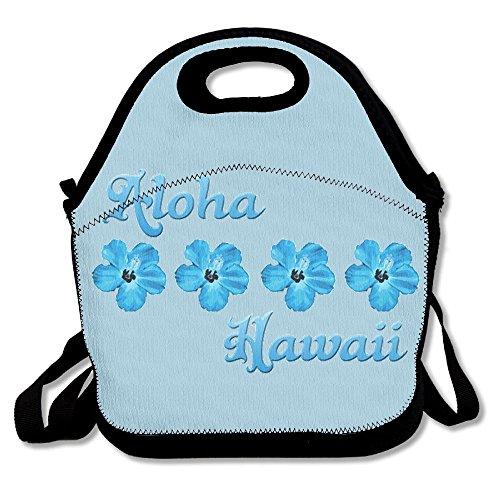 Dianqusha Aloha Hawaii Women's Lunch Bag
