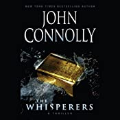 Whisperers: A Charlie Parker Mystery | John Connolly