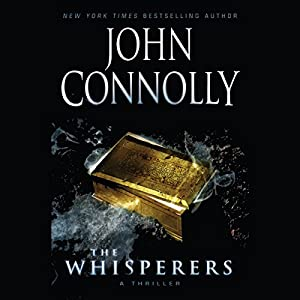 Whisperers Audiobook