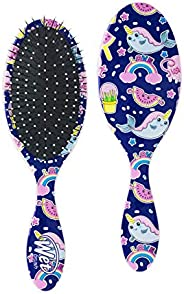 Wet Brush Escova de cabelo original desembaraçante – Fantasy – Cerdas IntelliFlex exclusivas ultramacias – Pro