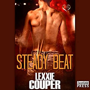 Steady Beat Audiobook