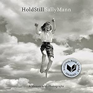 Hold Still Audiobook