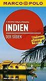 MARCO POLO Reiseführer Indien Der Süden: Reisen mit Insider-Tipps. Mit EXTRA Faltkarte & Reiseatlas