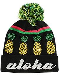 Men's Novelty Beanies Knit Hats | Amazon.com