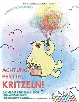 kritzeleien malbuch fr erwachsene german edition