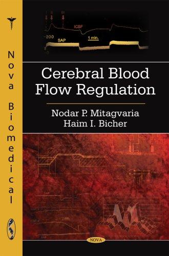 Cerebral Blood Flow Regulation (Nova Biomedical)