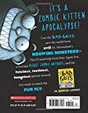 The Bad Guys in Attack of the Zittens (The Bad Guys #4)