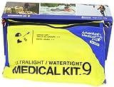 Adventure Medical Kits Ultralight and Watertight Medical Kit .9