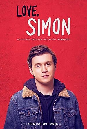 Αποτέλεσμα εικόνας για love simon poster