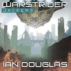 Warstrider: Jackers Audiobook