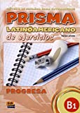 img - for Prisma Latinoamericano B1 Libro de Ejercicios (Spanish Edition) book / textbook / text book