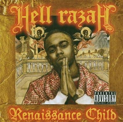 Renaissance Child by Hell Razah