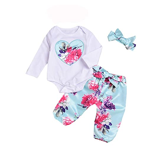 NEW Baby Girls 2 pc Outfit Size 24 Mos Green Lace Dress Floral Pants Dressy Set
