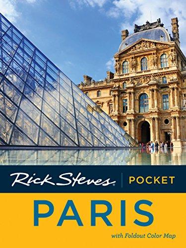 Rick Steves Pocket Paris (Destination Audio)