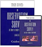 An Observation Survey of Early Literacy Achievement, Marie M. Clay, 0325013160