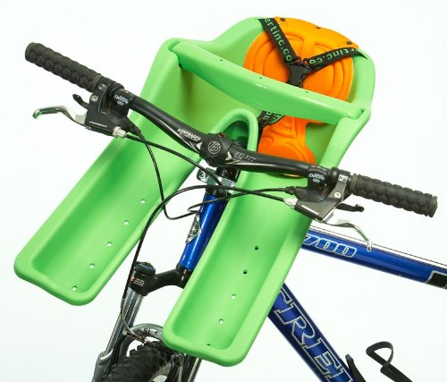 Best child bike seat for 3 year old