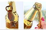naruto bottle opener - 1 Pc Pineapple Shape Alloy Bottle Opener Keychain Wedding Birthday Party Favor Key Ring Chains Wrist Holder Strap Famed Popular Beer Openers Corkscrew Catcher Knife Vintage Utility Pocket Accessories