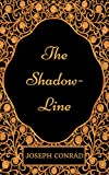 Image of The Shadow-Line : By Joseph Conrad - Illustrated