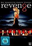 Revenge - Die komplette zweite Staffel [6 DVDs]