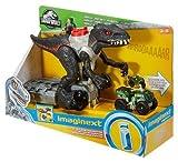 Fisher-Price Imaginext Jurassic World, Walking Indoraptor