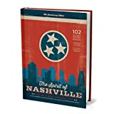 img - for The Spirit of Nashville: The Art & Soul Of Music City book / textbook / text book