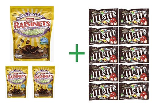 raisinets-milk-chocolate-california-raisins-standup-bag-36-oz-pack-of-3-10-pack-of-mm-milk-chocolate