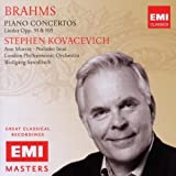 Brahms: Piano Concertos 1 & 2, Lieder by Ann Murray, Nobuko Imai, Stephen Kovacevich / London Philharmonic Orchestra, Wol