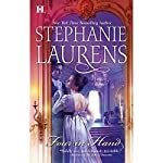 Four in Hand | Stephanie Laurens
