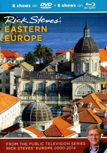Rick Steves: Eastern Europe 2000 - 2014 [Blu-ray]