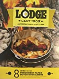 : Lodge Manufacturing Parchment Paper Dutch Oven Liners