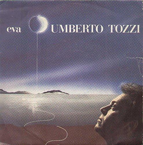 Umberto Tozzi - (Vinyl 7) Eva  Mama - Zortam Music