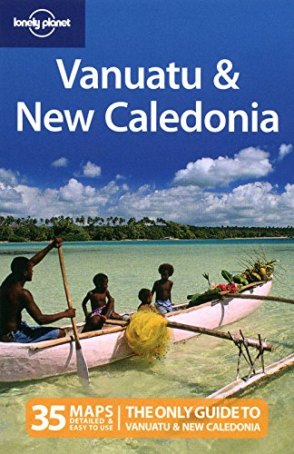 Vanuatu & New Caledonia (Multi Country Travel Guide)
