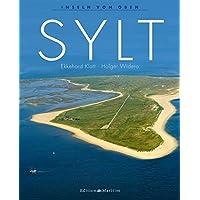 Sylt: Inseln von oben