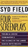 Four Screenplays, Syd Field, 0440504902