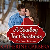 A Cowboy for Christmas | Katherine Garbera