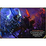 Conquest of Nerath Board Game