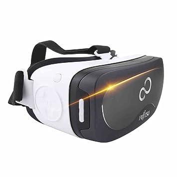 VR Virtual Reality 3d gafas Una máquina de auriculares cascos de juego de 360