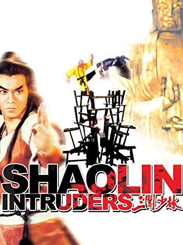 Shaolin Intruders -