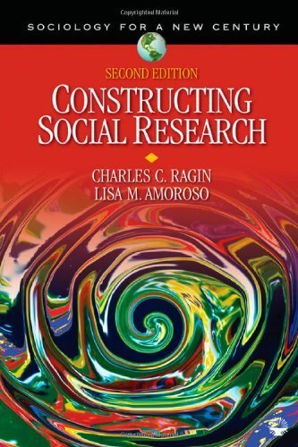 By Charles C. Ragin - Constructing Social Research: The Unity and Diversity of Method (2nd Edition) (6/14/10) ebook