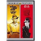 The Treasure of the Sierra Madre / Maltese Falcon (DBFE)(DVD)