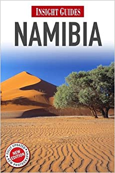 Book Insight Guides: Namibia