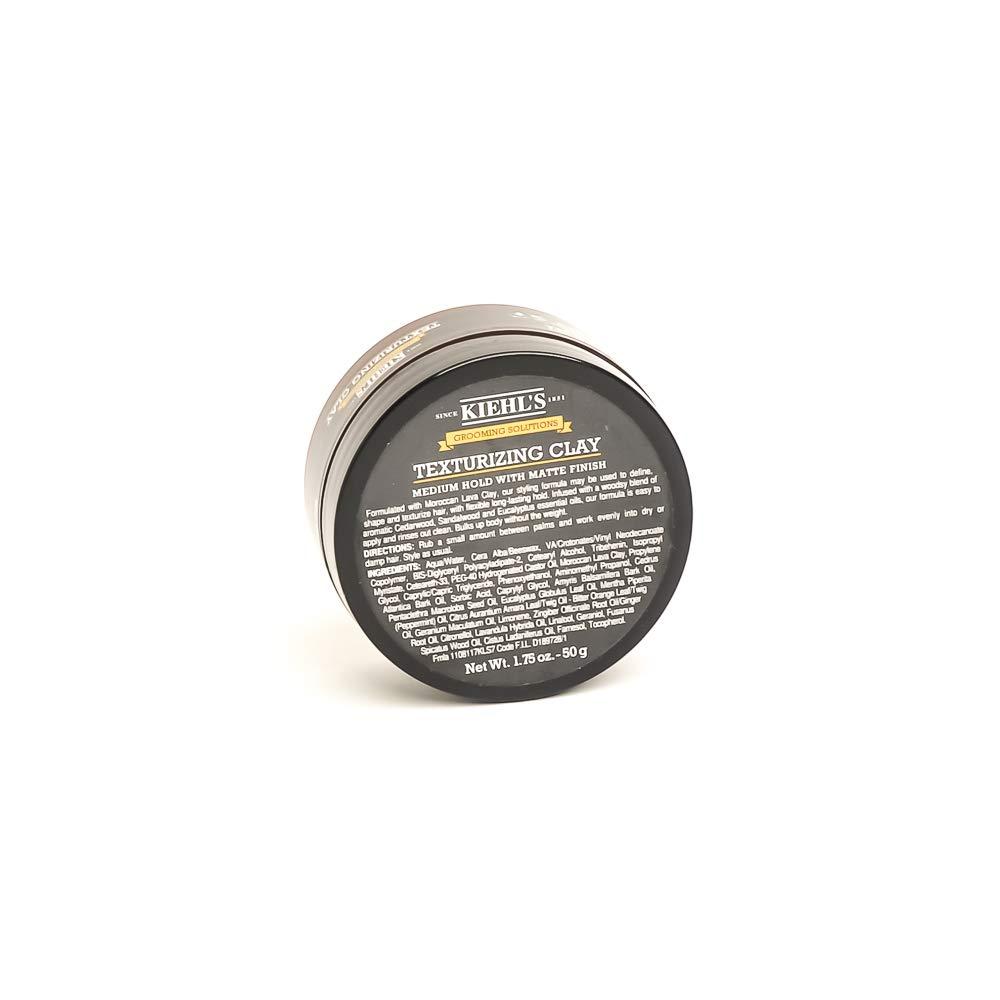 Kiehls Grooming Solutions Texturizing Clay 1.7oz (50g) Kiehl' s 3605971351242