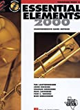 img - for Essential Elements 2000: Comprehensive Band Method (Trombone Book 2) Texas Edition book / textbook / text book