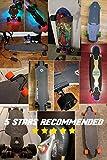 Max-Pro Skateboard Deck Guards,Longboard Edge