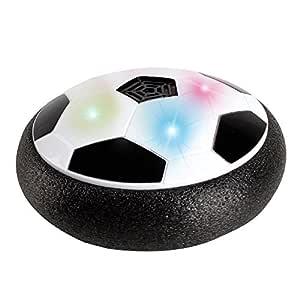 Cuitan Juguete Balón de Fútbol Flotante, Hover Ball Toys con ...