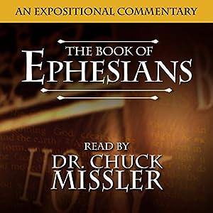 The Book of Ephesians Audiobook