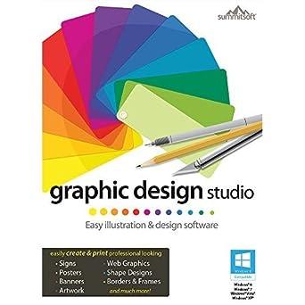 graphic design studio download