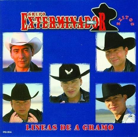 GRUPO EXTERMINADOR - Lineas De Metro - Amazon.com Music